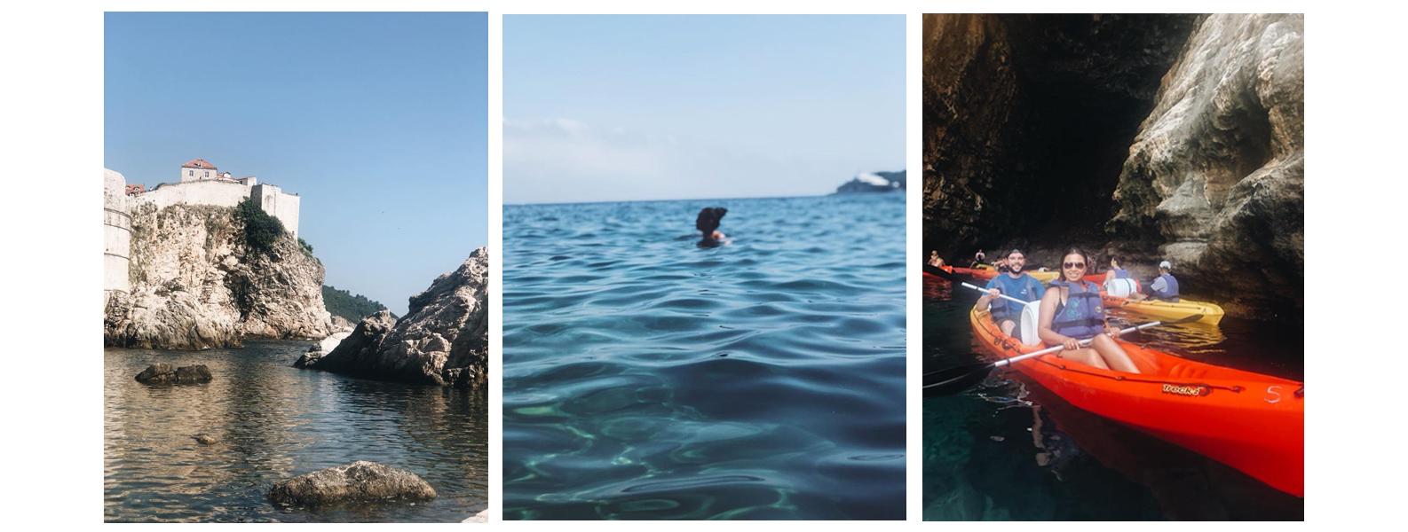Blog Croatia karrisaloves College Hill Trip To Anywhere