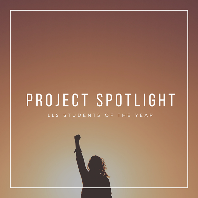 PROJECTSPOTLIGHT