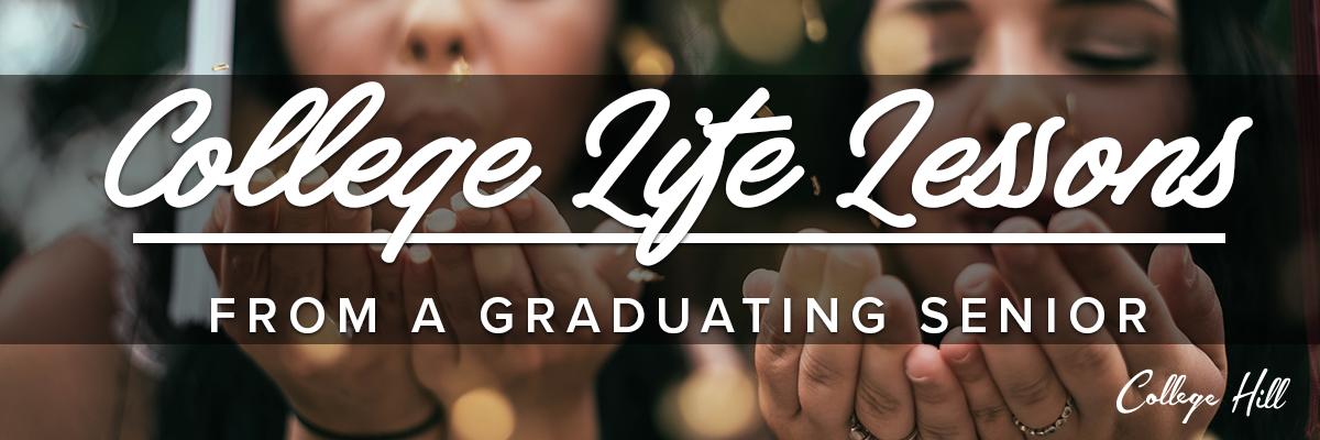 Marketing Blog Horizontal College Life Lessons