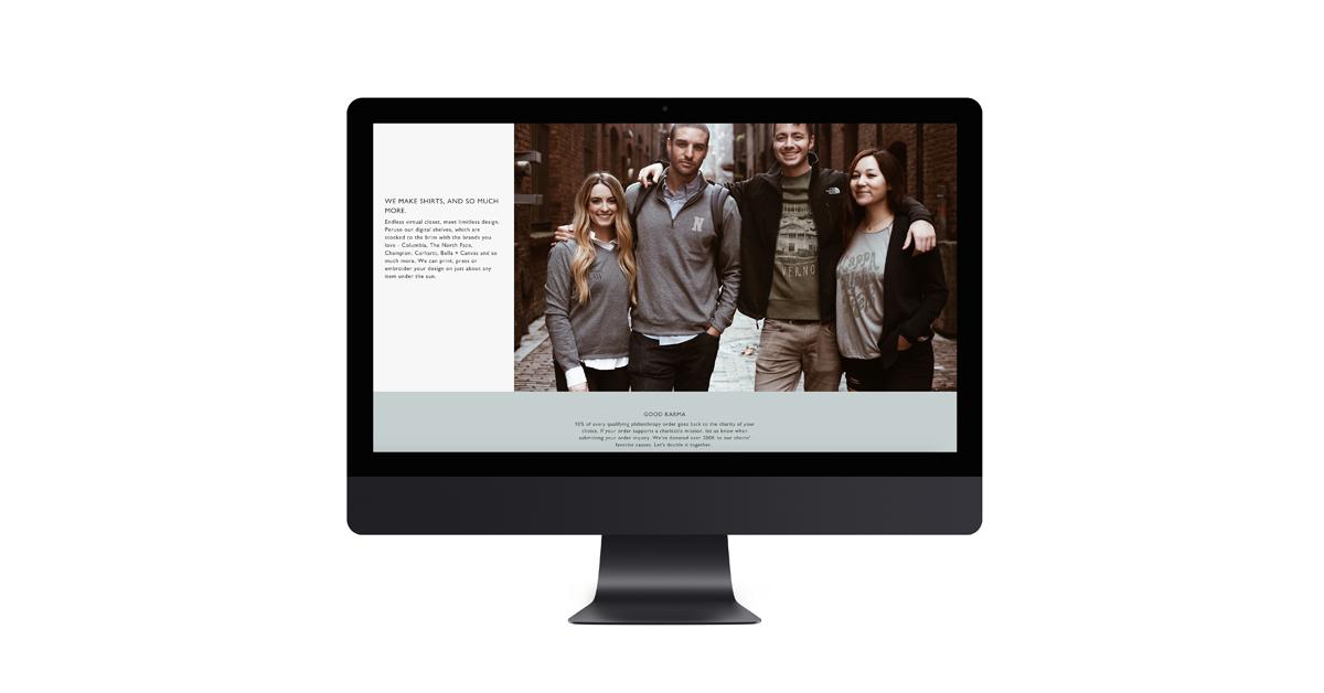 iMac - Good Karma Page copy